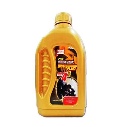 KOYA brake fluid DOT.4 500ML P720