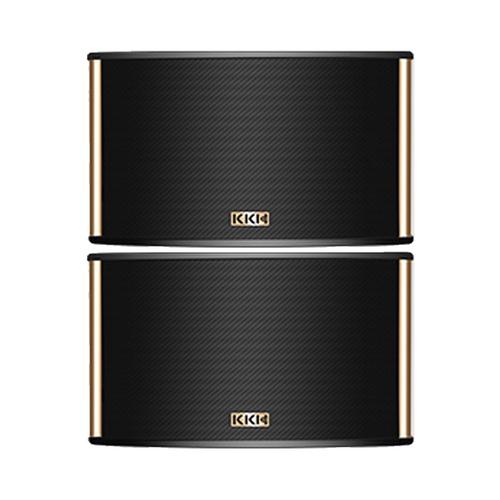 "KKH 10"" 500w 3-way Speakers"