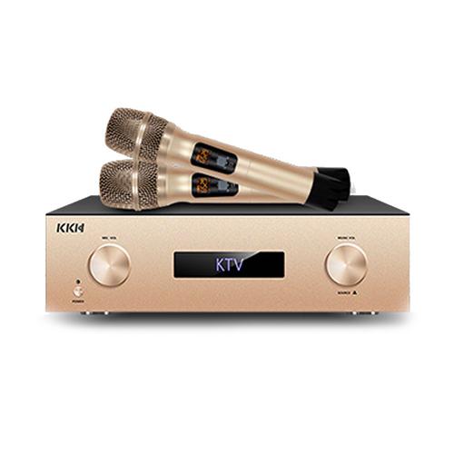 KKH K8 550w 500GB KTV Karaoke Sound System