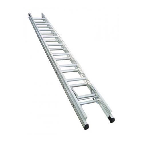 EVERLAS 8FT+8FT ED08DR double extension ladder