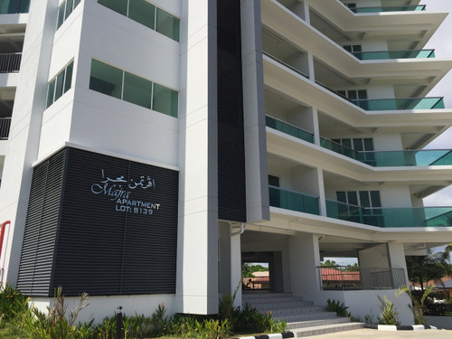 Kuala Belait Majra Apartment 3A