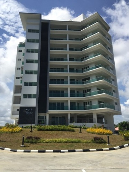 Kuala Belait Majra Apartment 4H