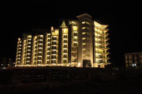Kuala Belait Majra Apartment 7H