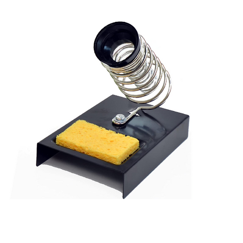 Soldering iron stand -HT