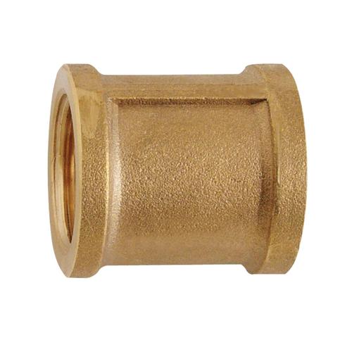 "Showy 1/2"" female socket (brass) #5167"