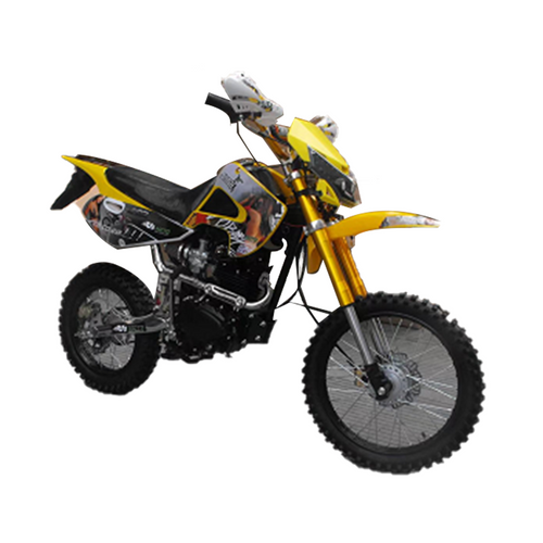 Motorcross 150cc
