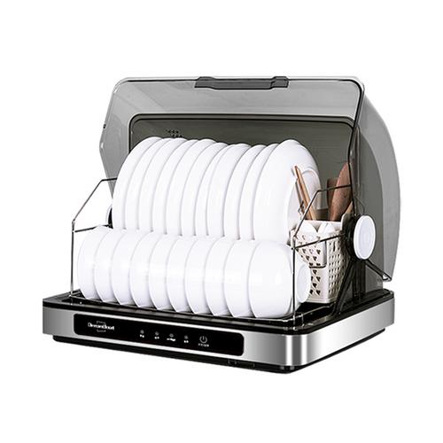 Dreamboat UV disinfection dish dryer