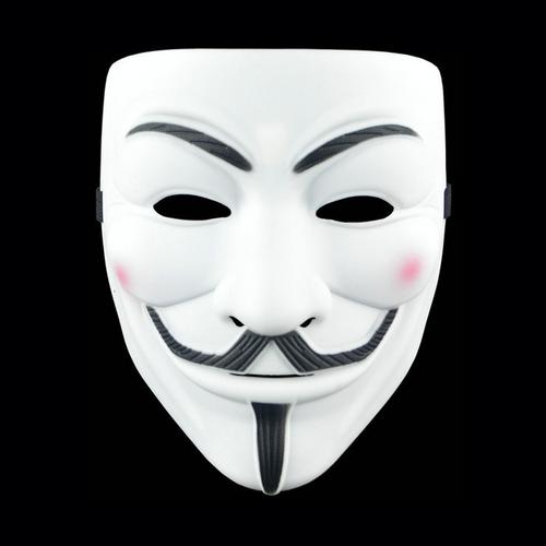 Vendetta cosplay mask