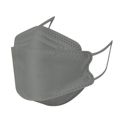 KF94 face mask light grey (10pcs/pack)