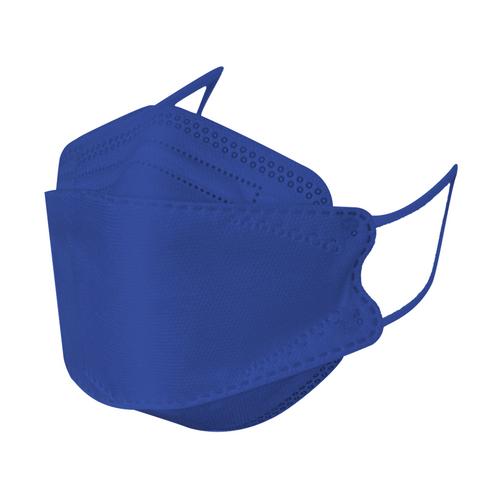 KF94 face mask blue (10pcs/pack)