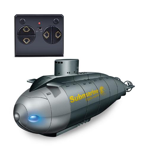 STEM mini submarine with remote control