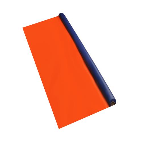 Blue orange canvas 15' x 15' 130g