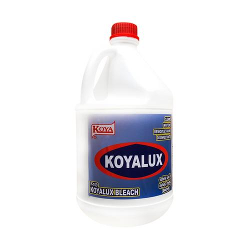 Koya koyalux bleach P-109 20L