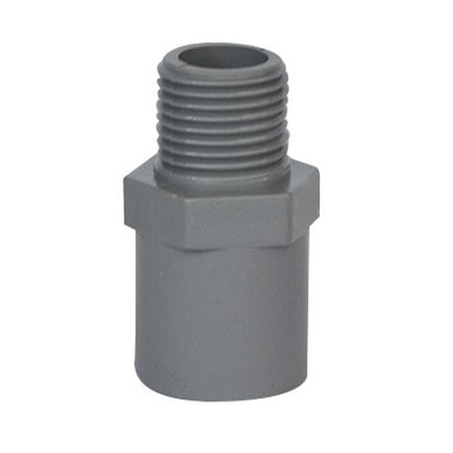 "PVC M-socket 1 1/4"""