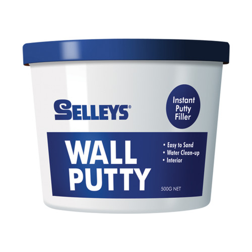 Selleys Wall Putty 500G