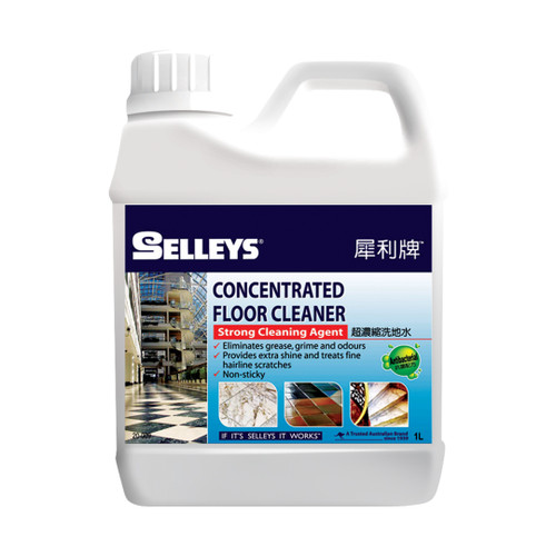 Selleys Concentrate Floor 1 Ltr