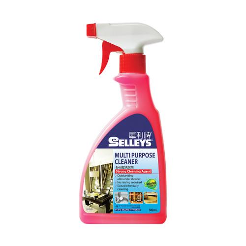 Selleys Multi Purpose Cleaner 500Ml