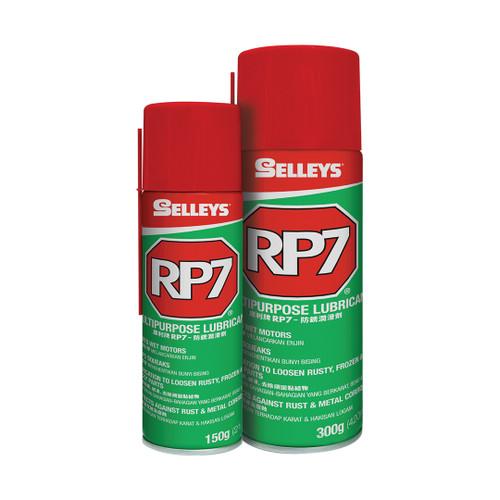 Selleys Multi Purpose Lubricant Rp7 350G