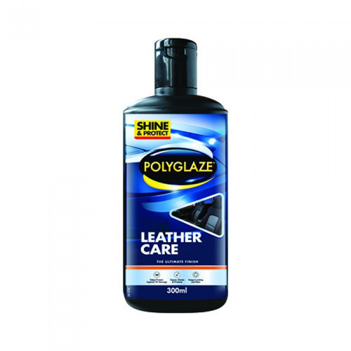 Polyglaze Leather Care