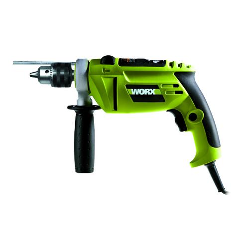 Worx WU305.2 Impact Hammer  Drill 710W 13MM