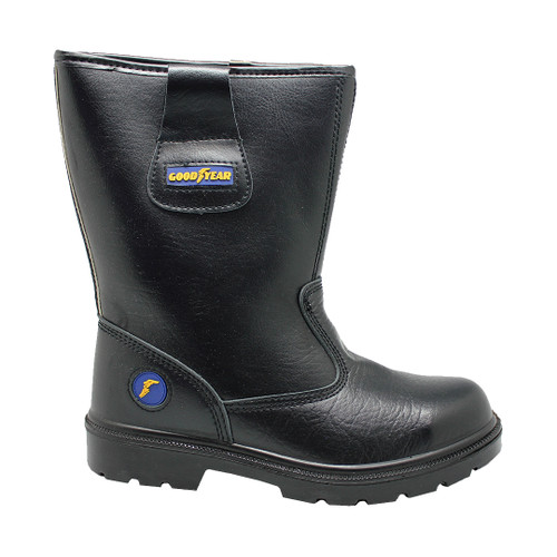Goodyear Leather Shoes GY-3601