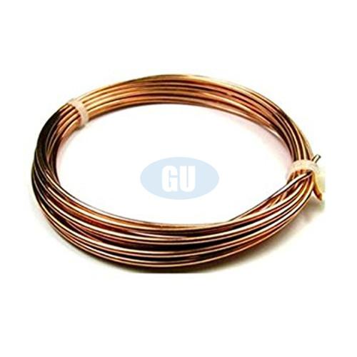 """Air Conditioner Copper Coil  - A (3/8"""")"""