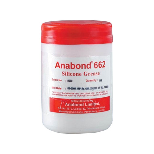 Anabond Silicone Grease 662 100g