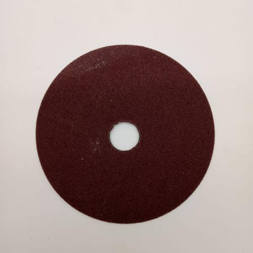 """AA Fibre Disc (Red) 4"""" #120"""