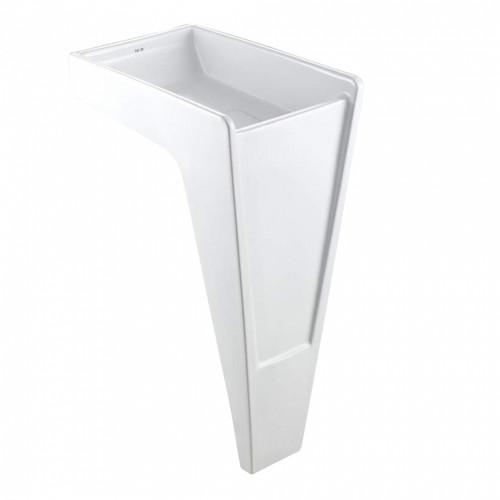 Nahm Nixs Floor-Standing Wash Basin NM-5859/WT