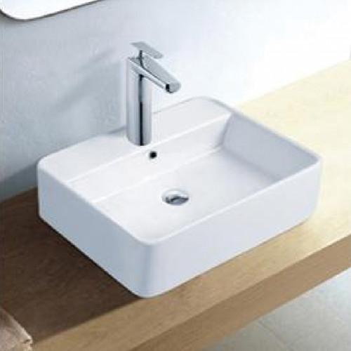 Richford Art Basin BA343 (TA00001-00118)