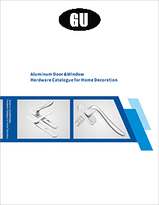 2018 Stainless Steel Bathroom Hardware Typical Product Catalogue