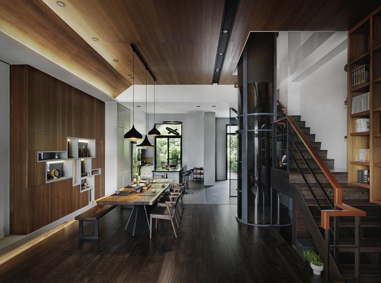 Interior Image 384