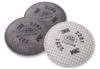 3M 2200 Series Advanced Particulate Respirator Filters