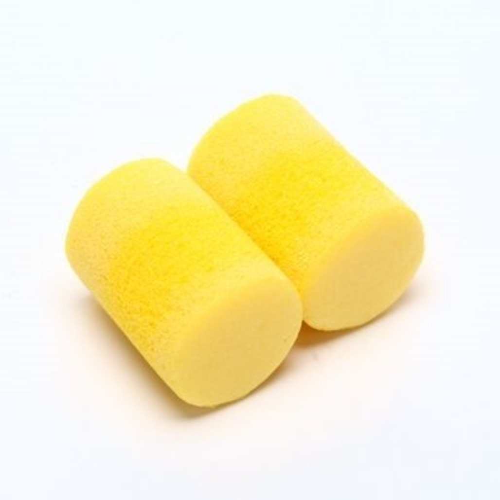 Get 3M E-A-R Classic Earplugs, 29 NRR, Poly Bag, Uncorded, 200/box R3-1201 at Harmony
