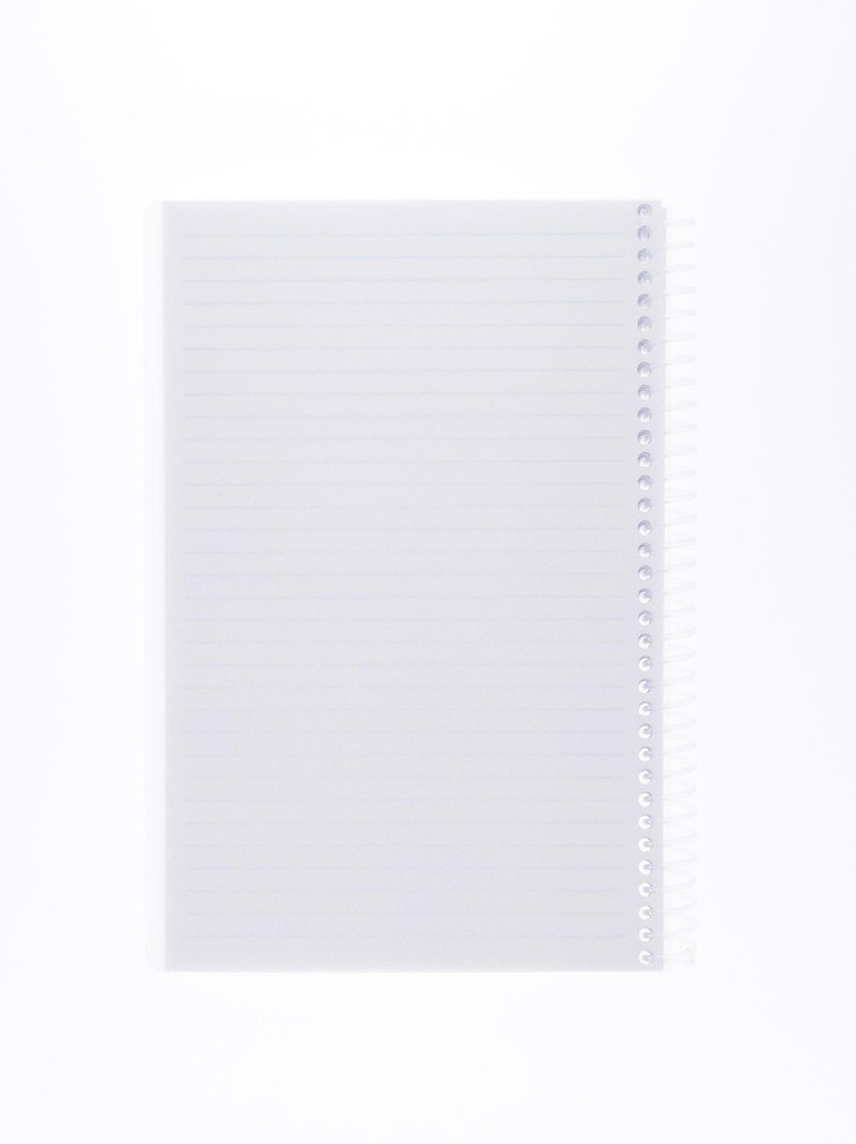 """Get Cleanroom Notebook, 28#, 5.5"""" x 8.5"""" Ruled, 100 Pages, ea PNB58 at Harmony"""