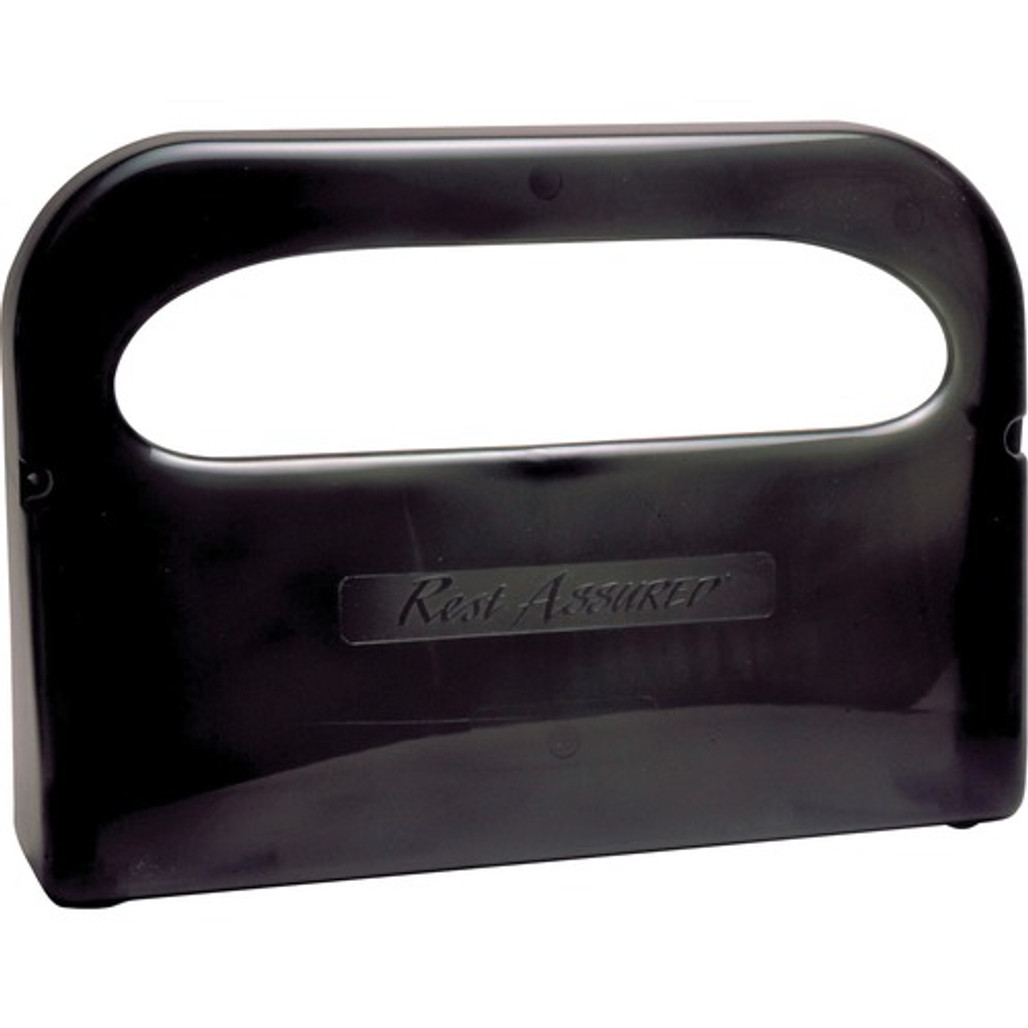 Get Impact Products Toilet Seat Cover Dispenser, Smoke Gray, each by Harmony Lab & Safety Supplies.