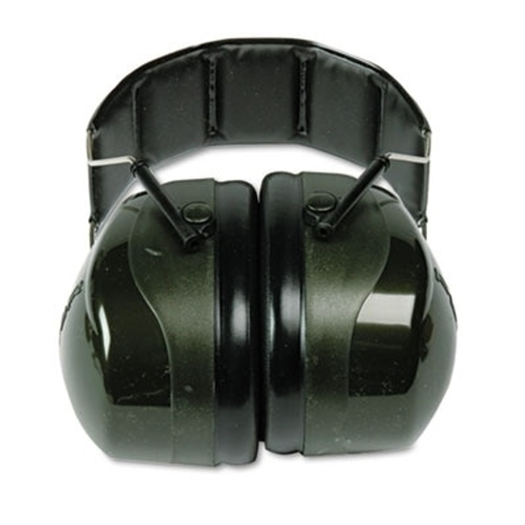 Peltor Optime 101 Headband Ear Muffs H7A, NRR 27, each | Harmony Lab and Safety Supplies