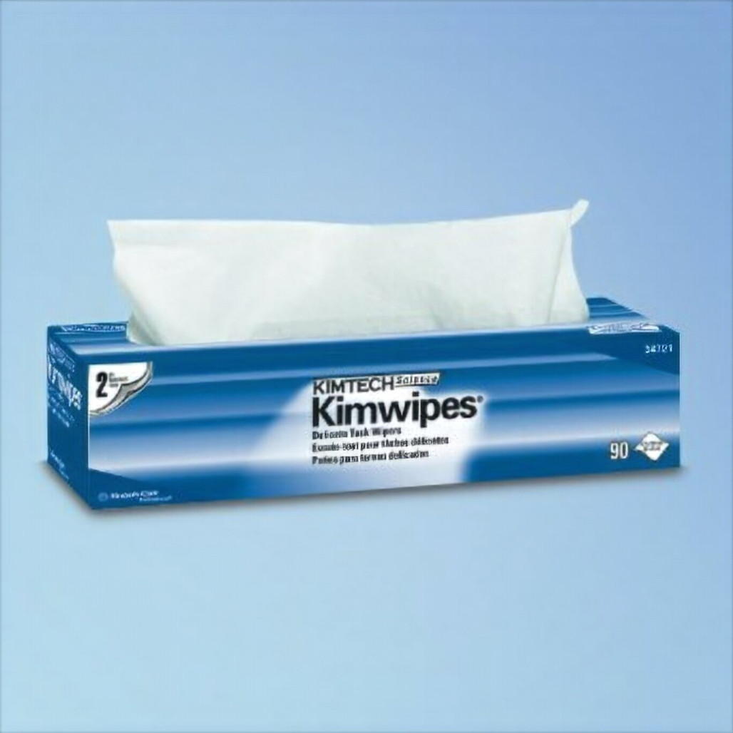 Kimtech 2-Ply Science Wipes