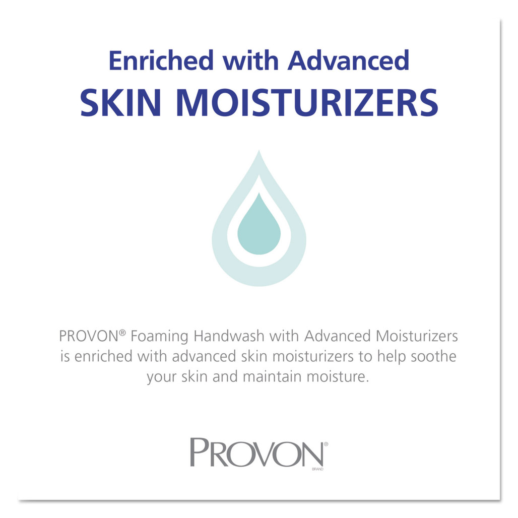 Get Provon TFX Foam Hand Wash with Moisturizers, 2/case at Harmony
