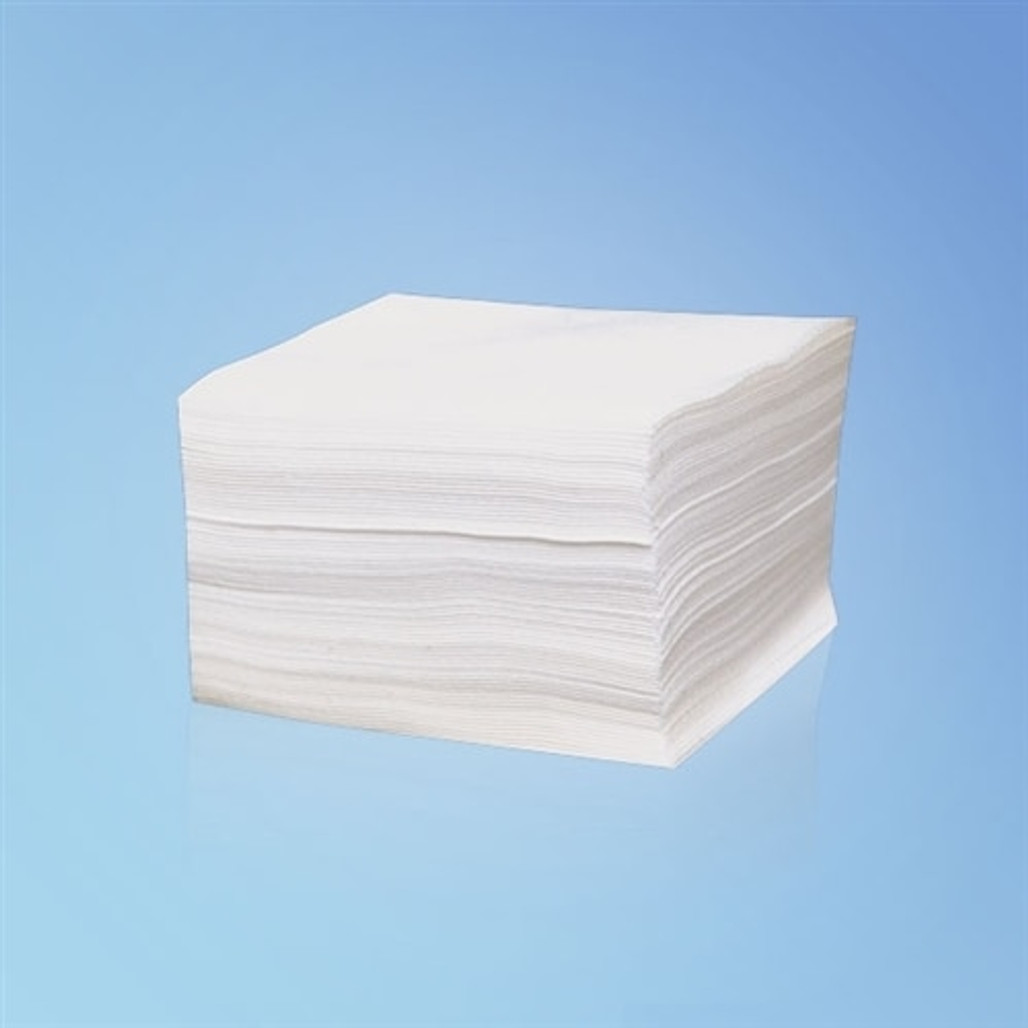 Cleantex Cotton Twill Wipes, 4 sizes | Harmony Lab and Safety Supplies