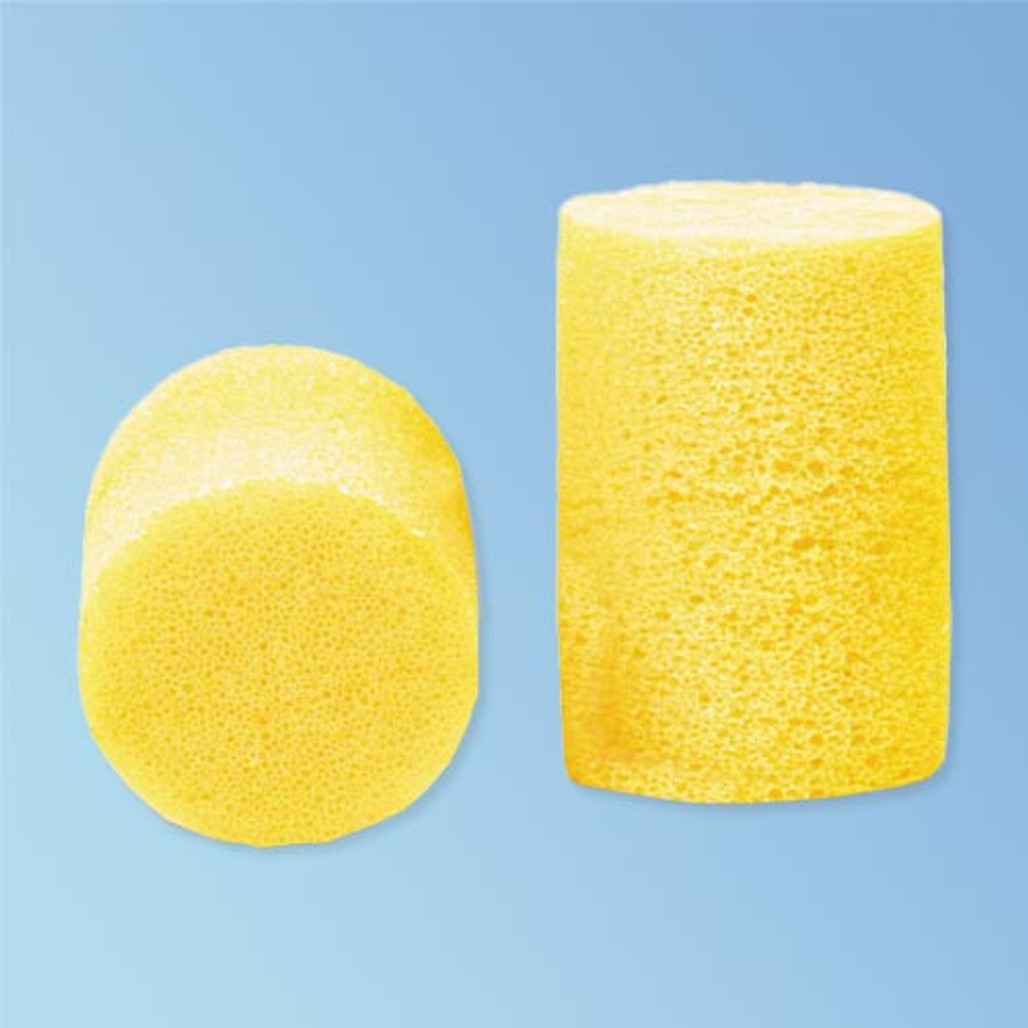 Get 3M E-A-R Classic Earplugs, 29 NRR, Uncorded, 200/box S3101001 at Harmony