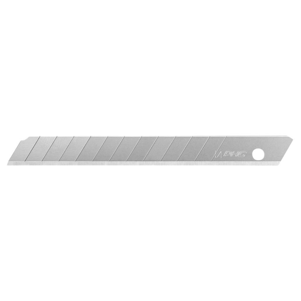 Get 13 pt. Replacement Snap Blades, 1 pictured