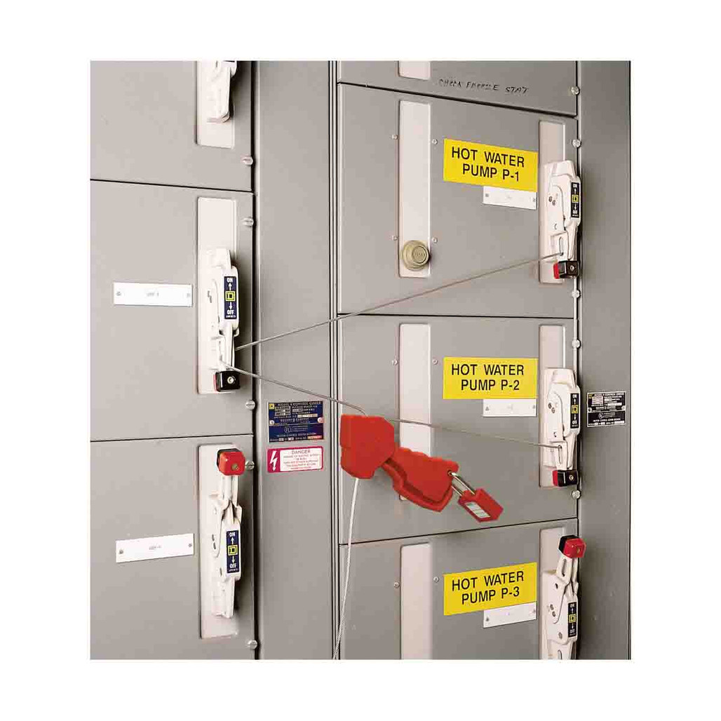 Get Original Cable Lockout (65318) at Harmony