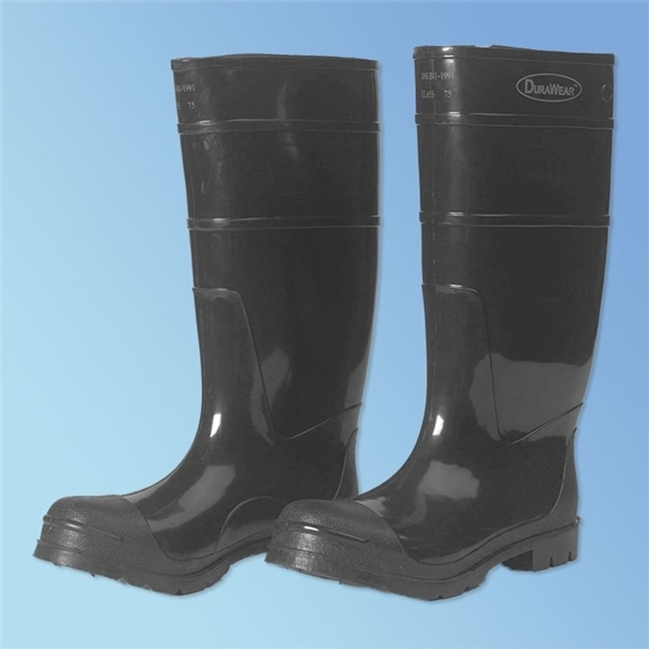 Food Processing Boots