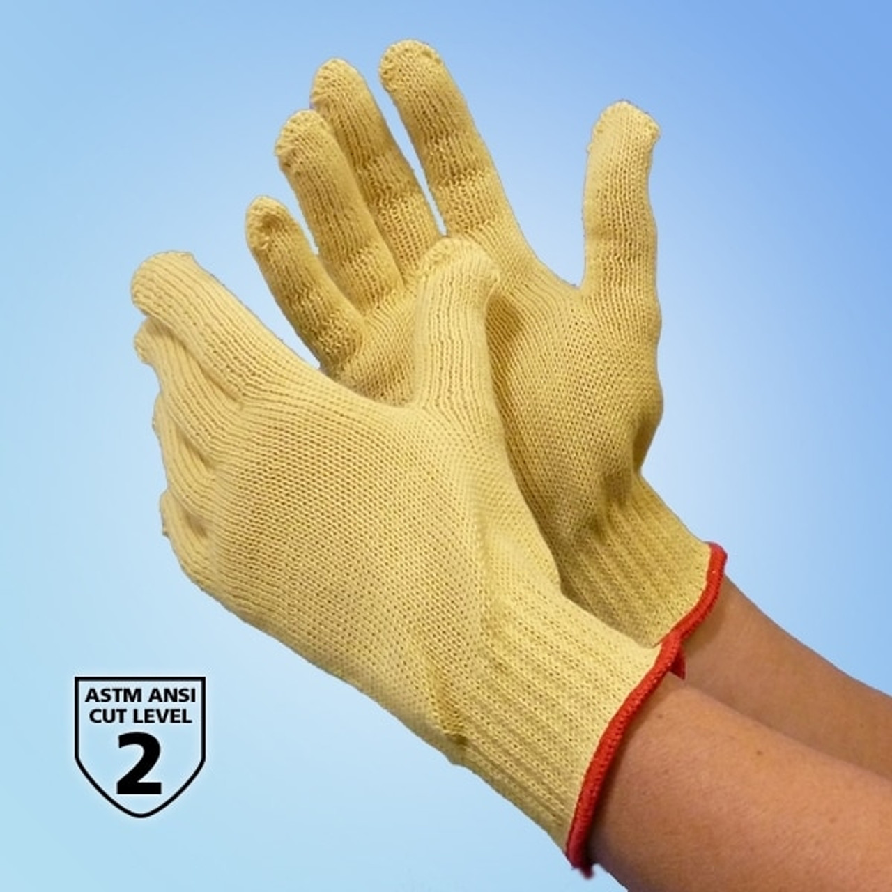 Food Processing Cut Resistant Gloves