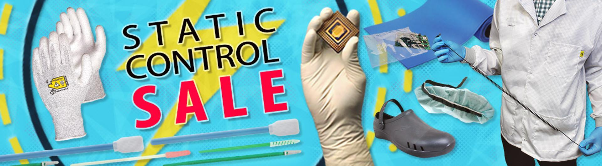 ESD Static Control Sale