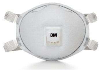 3M 8212 N95 Welding Respirator with Valve