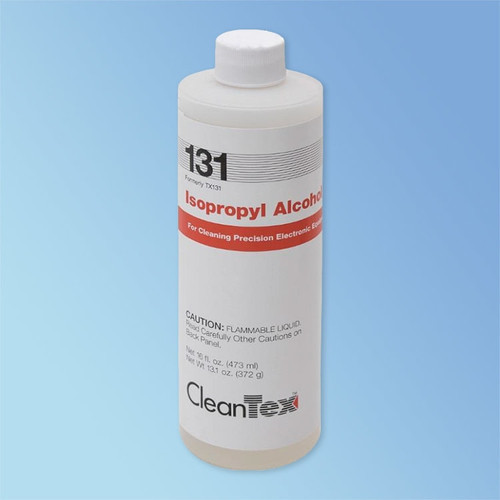 Get CleanTex High Purity 99% Isopropyl Alcohol, 16 oz. CT131-Alcohol at Harmony