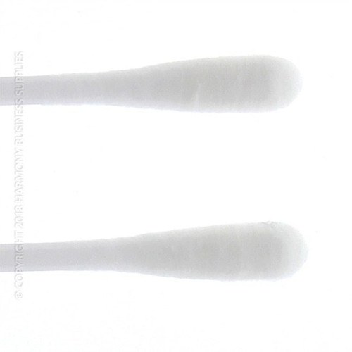 Puritan Sterile Double Polyester Swabs, Regular Tip, 6 in., Polystyrene Shaft   Harmony Lab and Safety Supplies