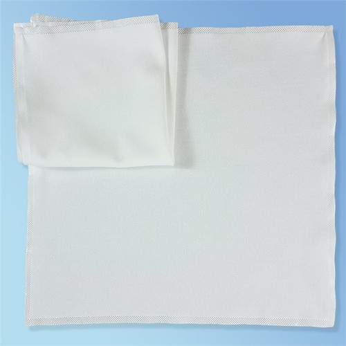 TekniClean Ultrasonic Border Sealed Polyester Knit Cleanroom Wipes (2 Sizes)   Harmony Lab and Safety Supplies